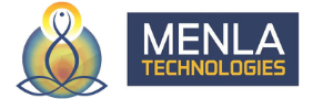 MenlaScan Systems Logo